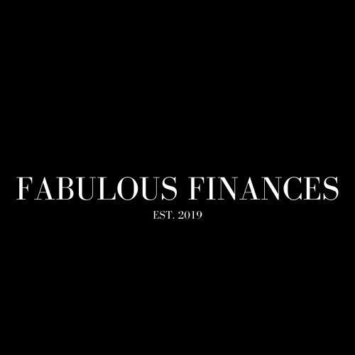 Fabulous Finances Established 2019 Logo